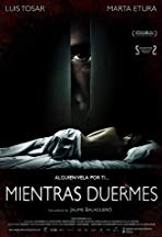 Film Mientras duermes