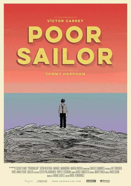 2014 Poor Sailor (Short)