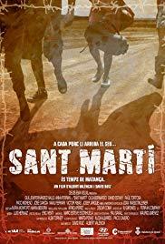 2018 Sant Martí