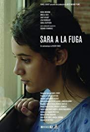 2015 Sara a la fuga (Short)