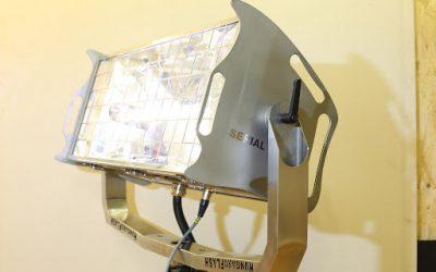 Alquiler Hungaroflash T-Light Pro 85000 W