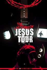 2018 The Last Days of Jesus Tour (Short)